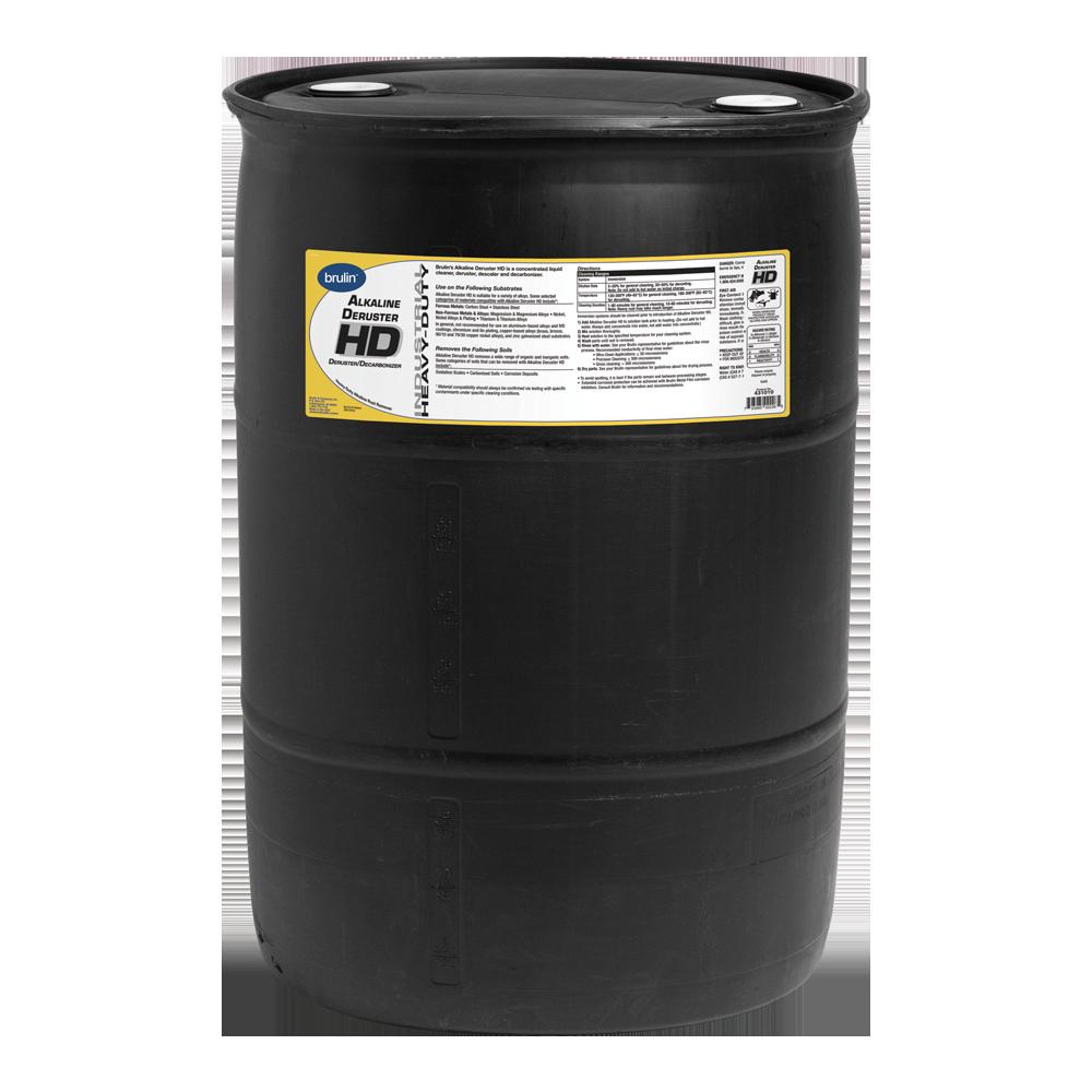 431010 - Alkaline Deruster HD