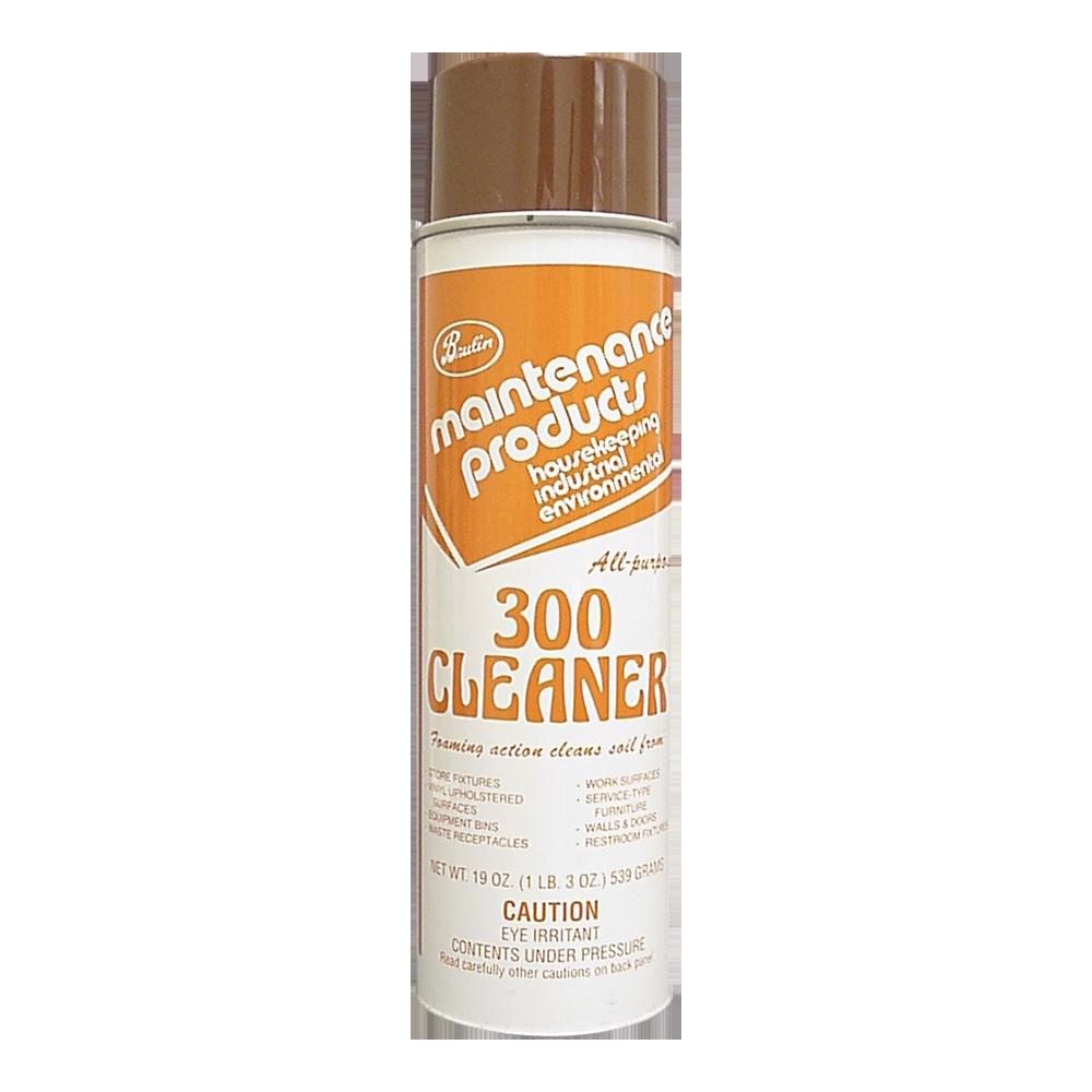 503C12 - 300 Cleaner (Aerosol)