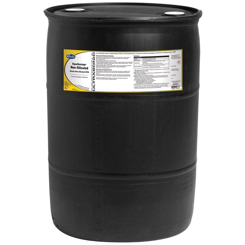 AquaVantage Non-Silicated