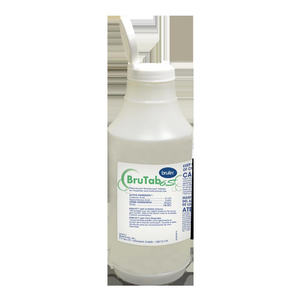 BT32KT-CS - 32 oz Wide Mouth Spray Bottle