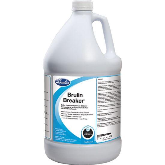 Brulin Breaker