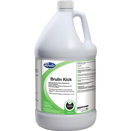 Brulin Kick