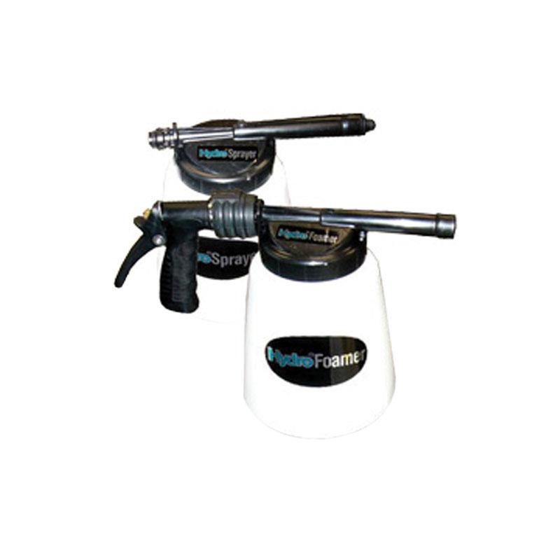 Hydro Foamer/Sprayer Combination Kit