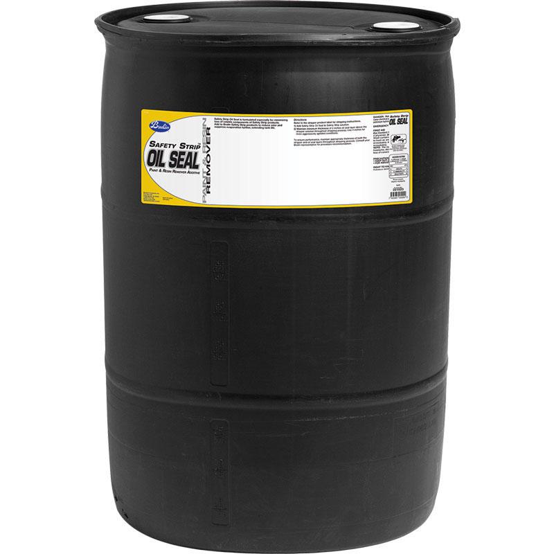 Safety Strip Oil Seal