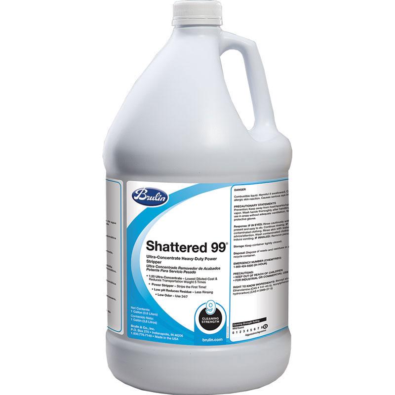 Shattered 99