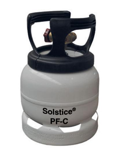 Solstice PF-C