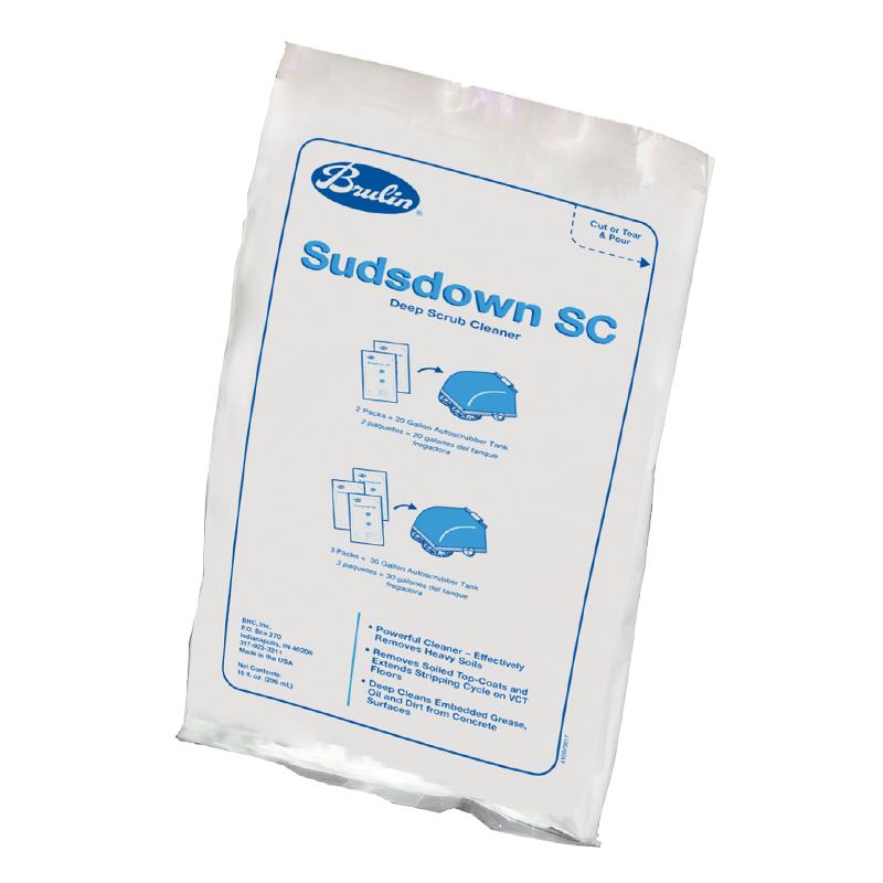 Sudsdown SC