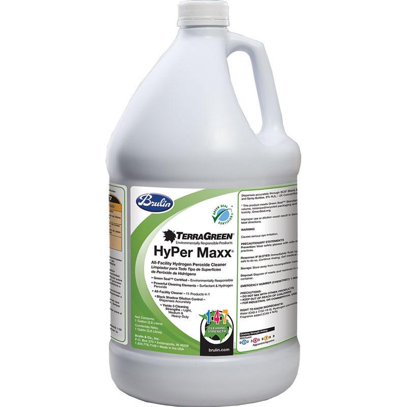 TerraGreen HyPer Maxx