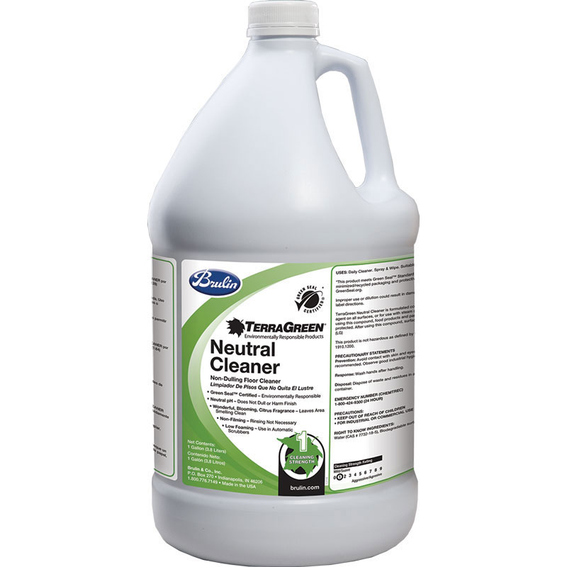 TerraGreen Neutral Cleaner