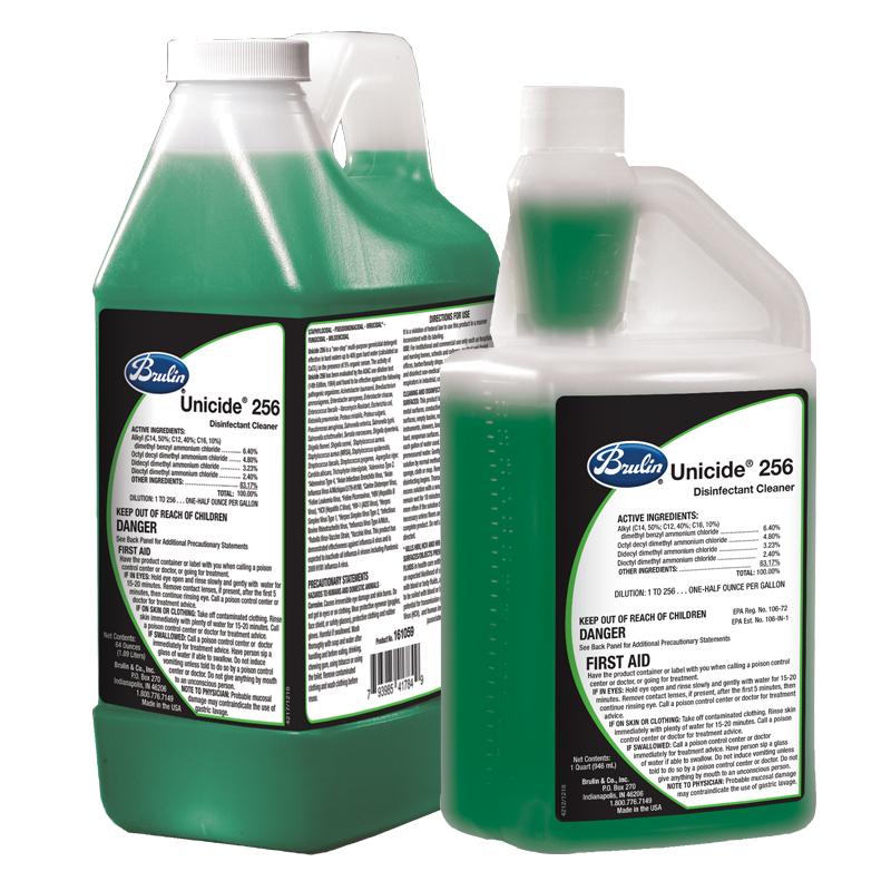 Unicide® 256 (Sassafras)