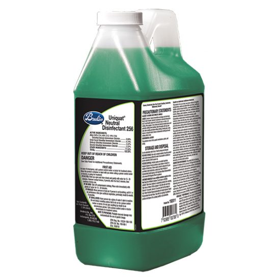Uniquat Neutral Disinfectant 256