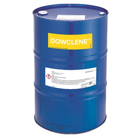 DOWCLENE™ 1621 - Parts Washing Solvent